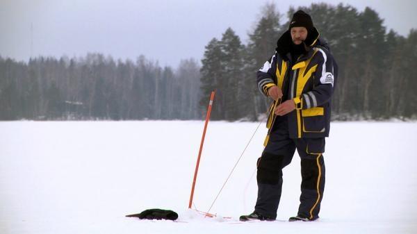 Na cestě po jižním Finsku