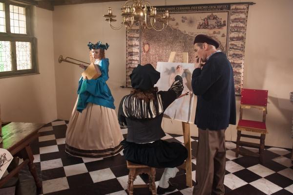 Vermeerův padělatel