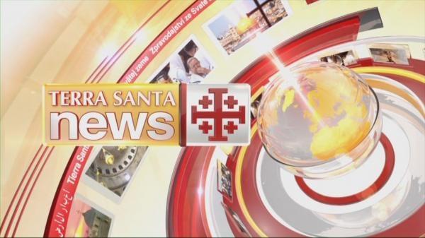 Terra Santa News