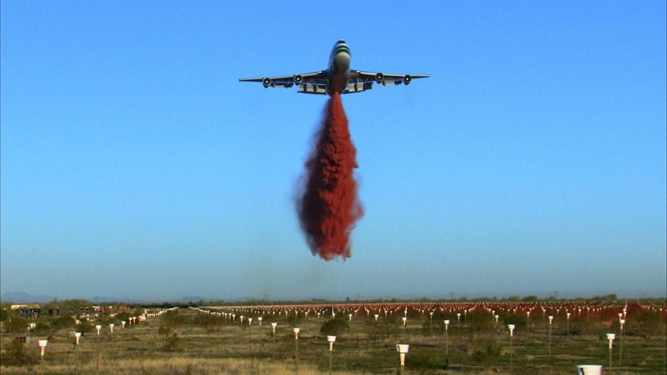 Dokument Nestárnoucí Jumbo Jet