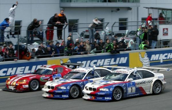 24H Nürburgring 2005