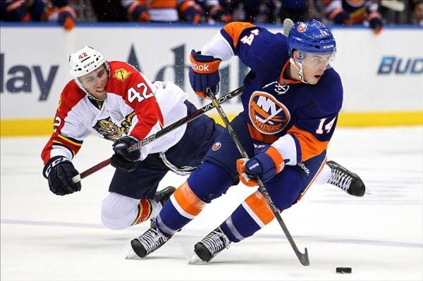 New York Islanders - Florida Panthers