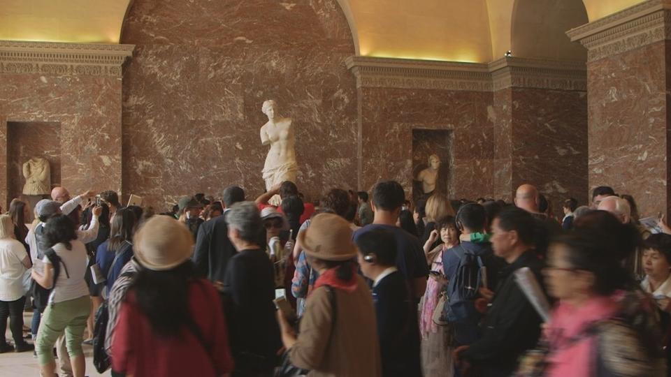 Dokument Louvre!