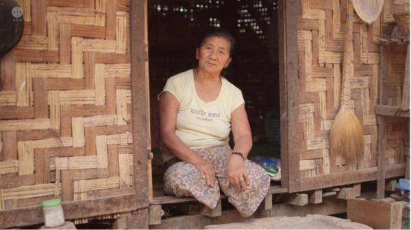 Dokument Myanmar - Kačjinský stát: prahneme po míru