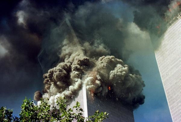 Dokument 11. září 2001: Pravda, lži a konspirace
