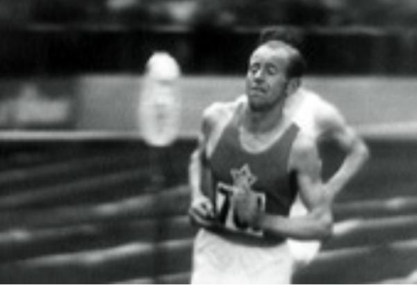 Lehkoatletické mistrovství Evropy 1954