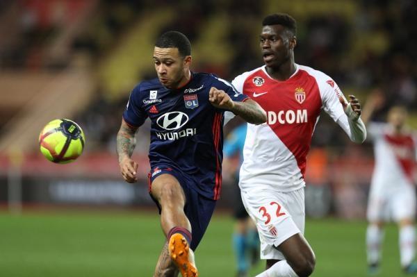 AS Monaco - RC Lens