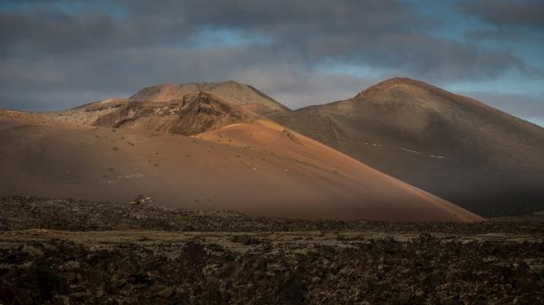 Dokument Kanárské ostrovy: Svět ohnivých hor