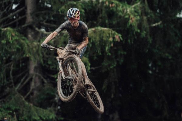 Born to mountain bike - Tom Pidcock