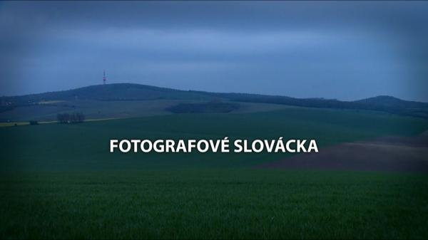 Fotografové Slovácka
