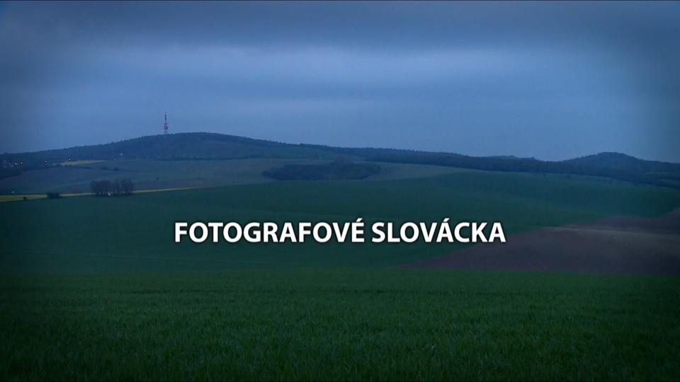 Dokument Fotografové Slovácka