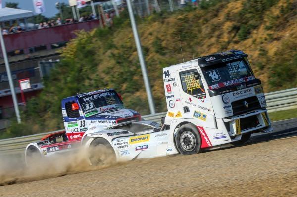 Truck Racing Magazine