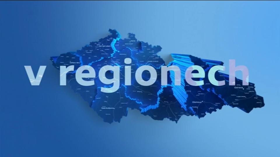 Události v regionech