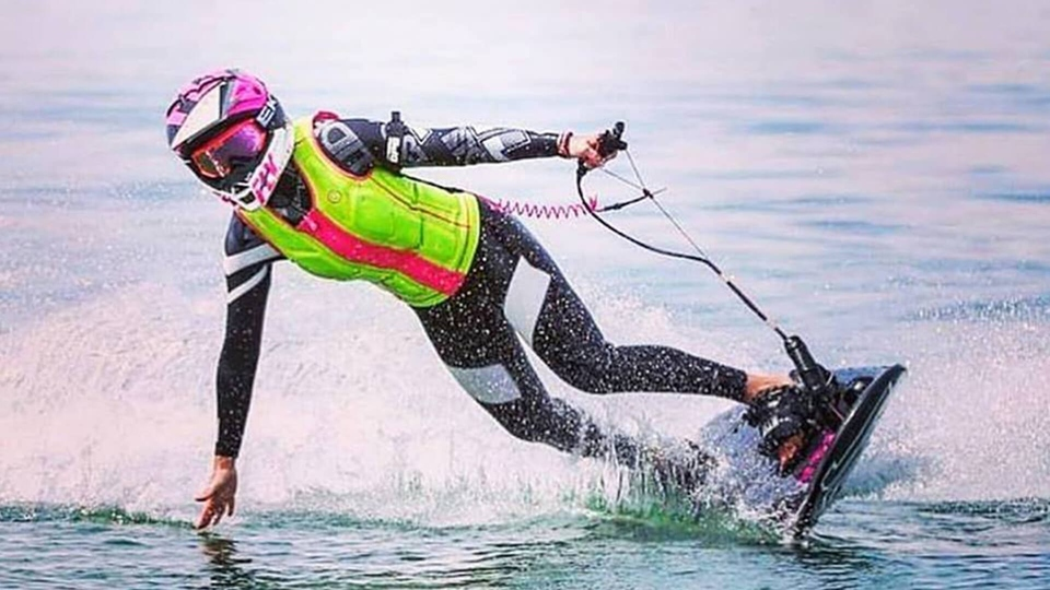 MotoSurf Continental Cup 2021