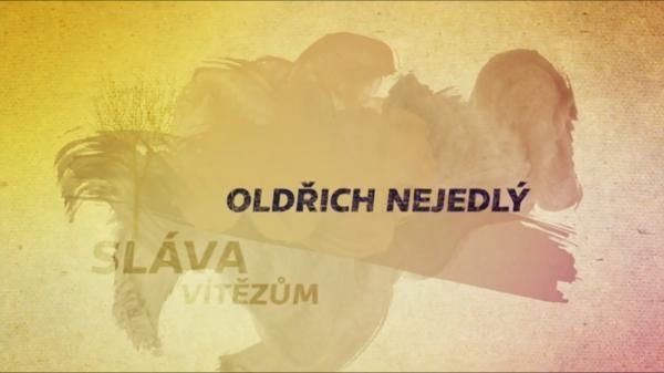 Fotbal: Oldřich Nejedlý