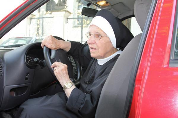 Dokument Vzkaz sestry Goretti
