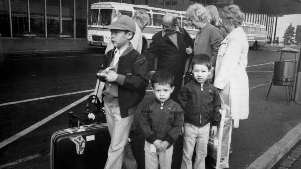 Dokument Bratři Okamurovi