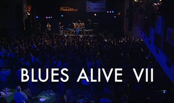 Blues Alive 2006