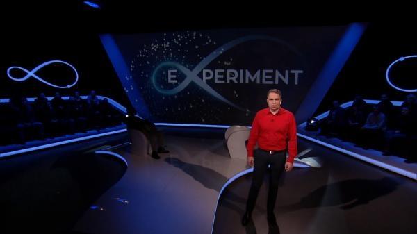 Experiment špeciál: Naživo do vesmíru 2