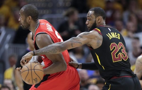 NBA Classic Games: Toronto Raptors - Cleveland Cavaliers