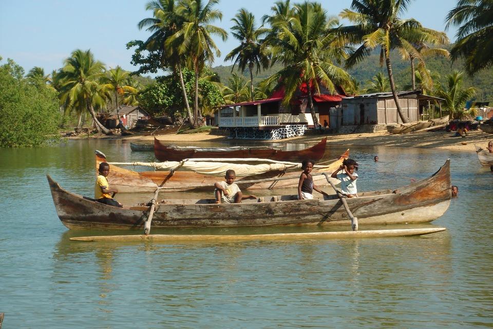 Dokument Nosy Be, perla Madagaskaru