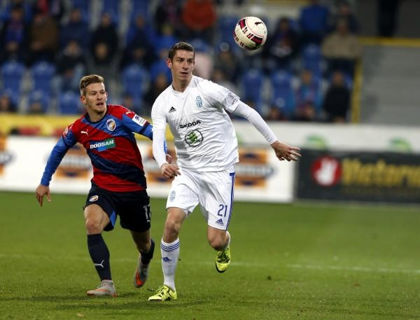 Fotbal: inSPORTline Gól týdne
