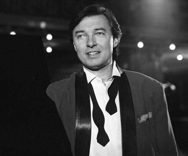 Karel Gott 1986