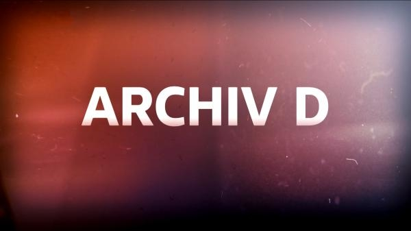 Archiv D: Házená včera, dnes a zítra