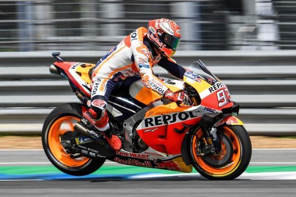 Marc Márquez – fenomén MotoGP