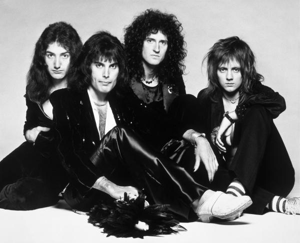Queen: These Are Days Of Our Lives