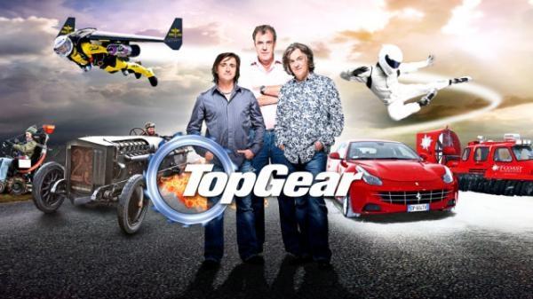 Top Gear 2010