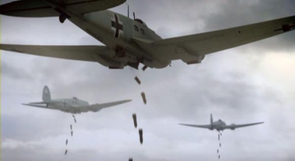 Dokument Velká vlastenecká válka: Plán Barbarossa