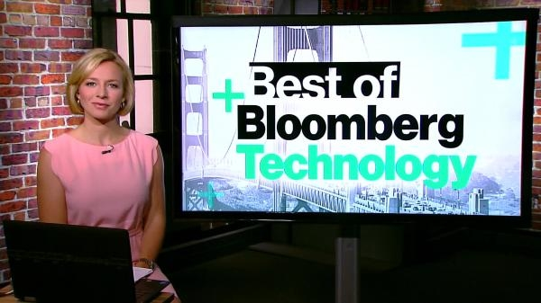 Best of Bloomberg Technology 22.2.2020