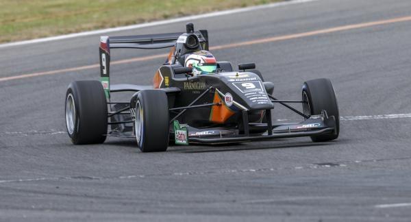 Formula Renault Eurocup 2019