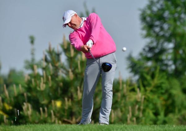 Golf: MM ČR ve hře na rány