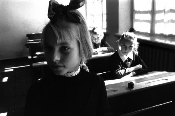 Dokument Robert Doisneau: Okouzlující bouřlivák