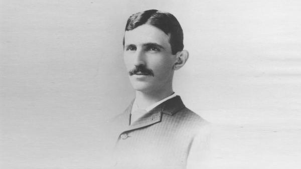 Dokument Nikola Tesla