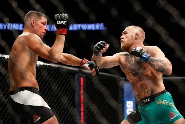 UFC Now