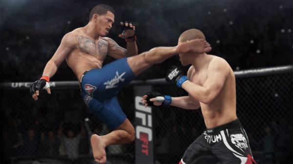 UFC magazin