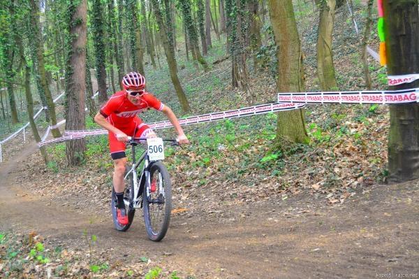 Horská kola: STRABAG Cup 2020 Brno