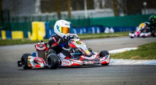 Kart Grand Prix - Finland