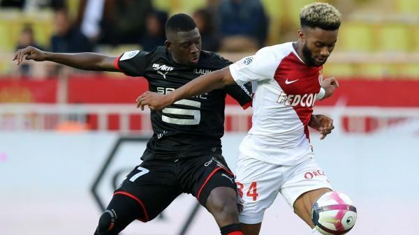 Stade Rennes - AS Monaco