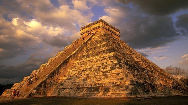 Apokaliptyczne proroctwa Majów