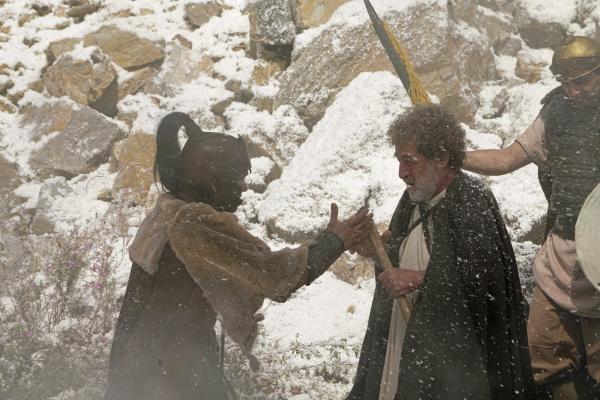 Dokument Hannibal: Římské tažení