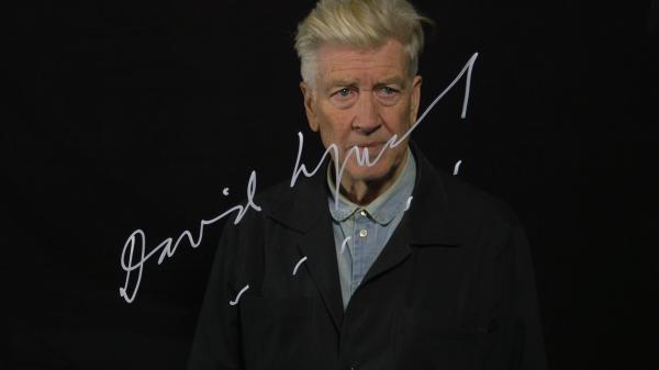 Raná díla: David Lynch