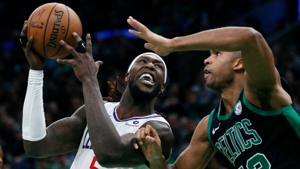 Boston Celtics - Los Angeles Clippers