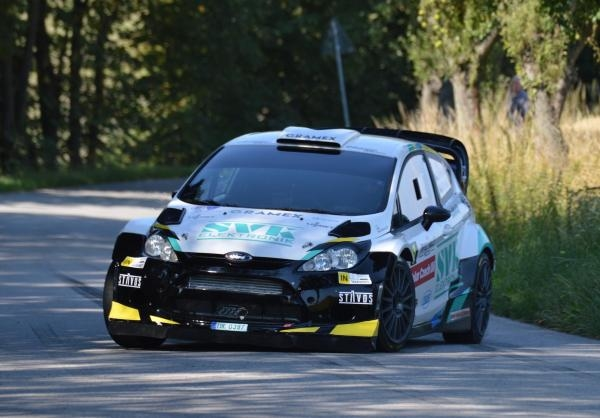 40 let Rally Pačejov