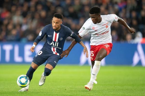 Ligue 1 - Nejlepší zákroky sezony