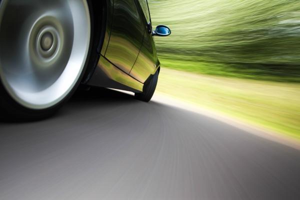Motorismus: Ve zpětném zrcátku
