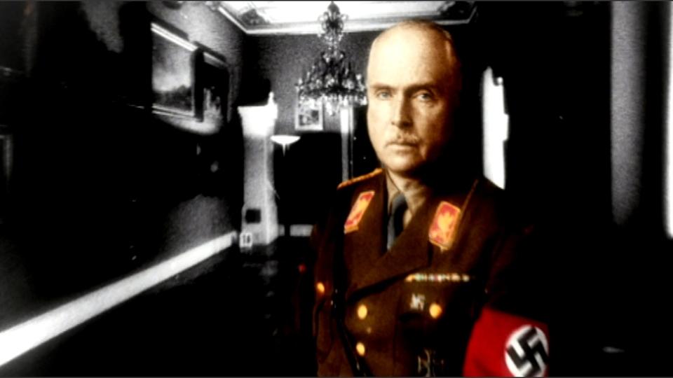 Dokument Hitlerův královský oblíbenec